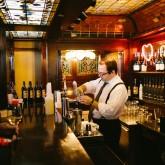 bartender 74 South Event Venue at Moretz Mills Hickory, NC