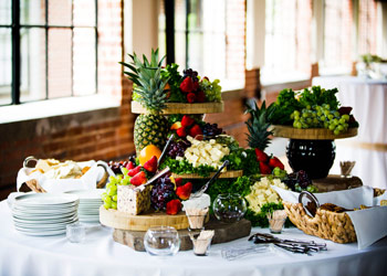 Social Events - Catering & Food