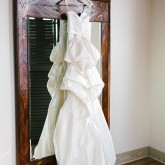 Wedding Gown 74 South Event Venue at Moretz Mills Hickory, NC