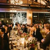 Wedding Reception Party 74 South Event Venue at Moretz Mills