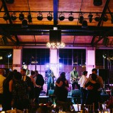 Band 74 South Event Venue at Moretz Mills