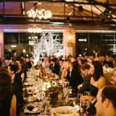 Wedding Reception 74 South Event Venue at Moretz Mills