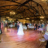Wedding Dance 74 South Event Venue at Moretz Mills Hickory, NC