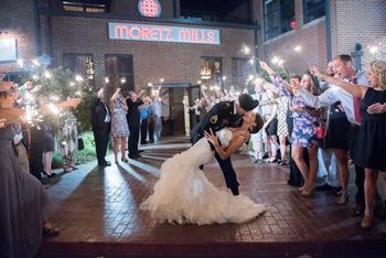 74 South Wedding Venue