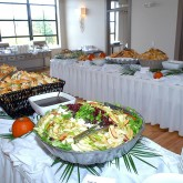 Whisnant Room Banquet Facility • Pat-Appleson-Studios, Inc