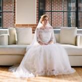 Bradshaw & Burchette Wedding_Revival Photography 74 South Event Venue at Moretz Mills Hickory, NC